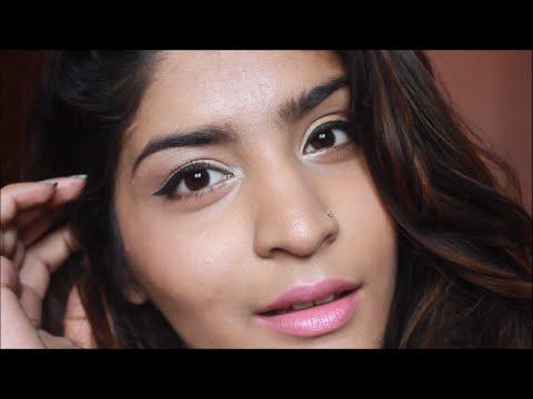 #GRWM   Luminous and Dewy Makeup