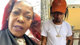 Rygin King SH00TERS Exposed By Social Media Streets | Queen Ladi Gangsta Says No Free Promotions