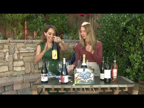 Benefits of Natural Wine vs. Dangers of Conventional Wine