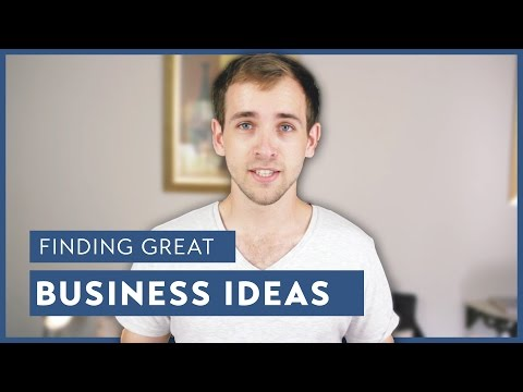 How To Find Business Ideas in South Africa