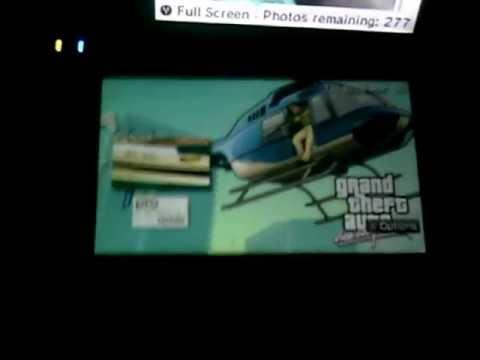JAILBREAK PSP 3000 6.60 PRO B9 (EASY)