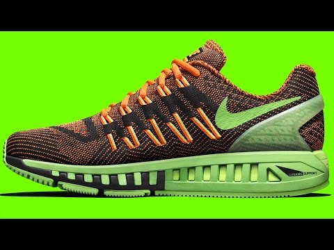 How To Pick The Right Nike Running Shoe