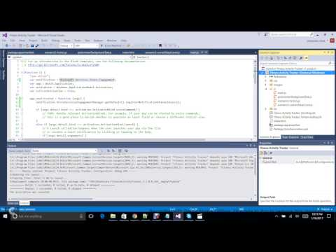 How to send push notifications from Dev center UWP Windows 10 apps