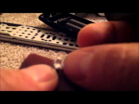 HOW TO FIX BROKEN REMOTE CONTROLLERS