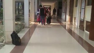 Punjab University Lahore Tour