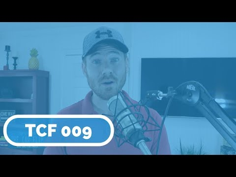 TCF 009 | My Three Most Recent Flips & The Car Flip Roadmap