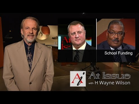 At Issue #3005 - School Funding