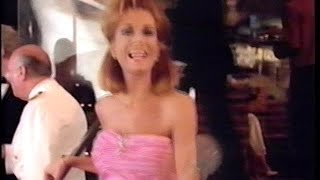 Carnival Cruise Lines Commercial Kathie Lee Gifford