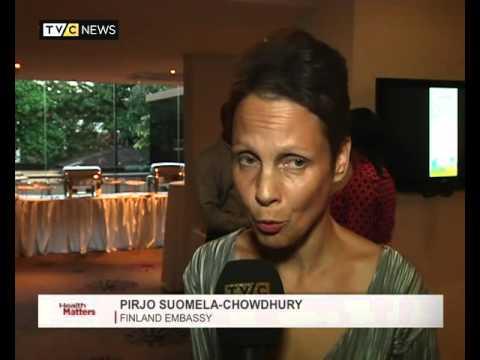 Health Matters  Finland-Nigeria Health Partnership  TVC NEWS