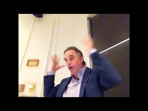 Jordan Peterson - What Made Harry Potter, LotR and The Hobbit so Successful?
