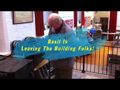 A Social Evening At Belper And District Organ & Keyboard Club