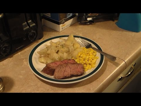 Beef Roast in the Nuwave Oven