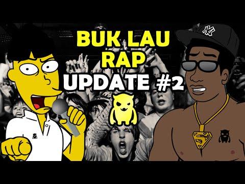 Buk Lau RAP Update #2 - Live Stream Announcement