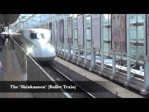 Japan Life 101 - EASIEST Way to get around Japan!!
