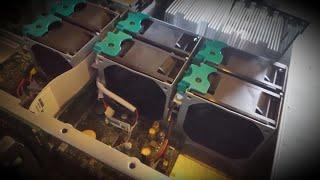 LIVE: Repairing The Bitmain Antminer B3
