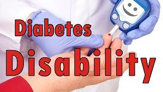 How Can I Get Disability For Diabetes