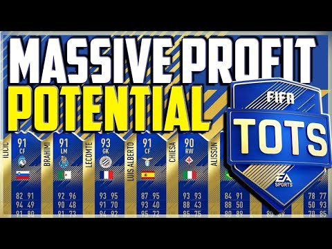 GET THESE TOTS CARDS WHILE THERE STILL CHEAP!! TOTS TRADING/INVESTING TIPS - WORLD CUP MARKET CRASH