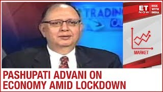 Earnings gloom here to stay?   Pashupati Advani speaks to ET Now