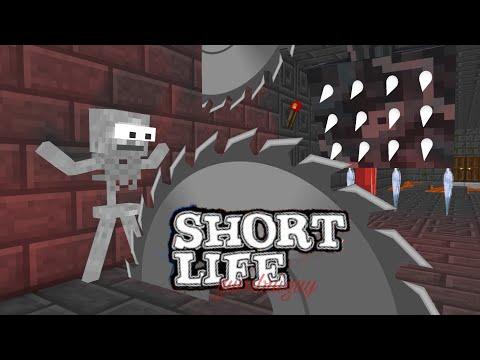Xxx Mp4 Monster School SHORT LIFE CHALLENGE Minecraft Animation 3gp Sex