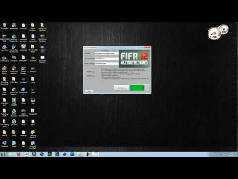 FIFA 12 Ultimate Team Coin Hack Working MUST SEE XBOX360
