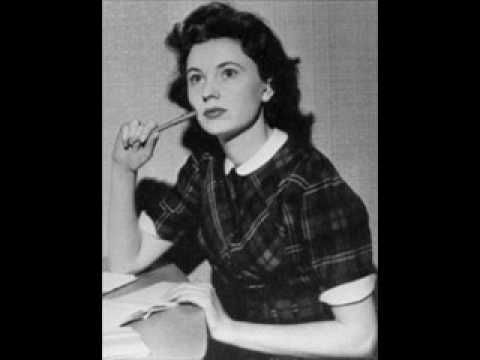 Ruby Murray - 'You Are My First Love.'wmv (1956)