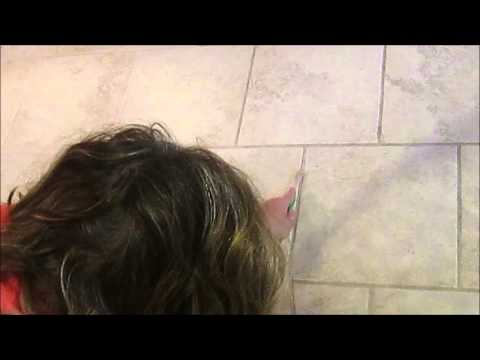 How to Stain Grout Lines like a Professional