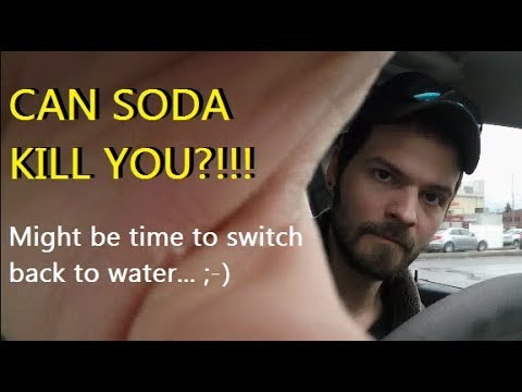 I Stopped Drinking Soda For 2 Weeks; Here's What Happened...