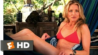 Knight And Day (2/3) Movie CLIP How Did I Get In The Bikini? (2010) HD