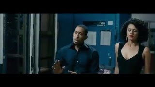 Fast And Furious 7   Best Fight Scenes
