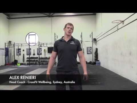 Sydney Box Tour Series Part 1: CrossFit Wellbeing
