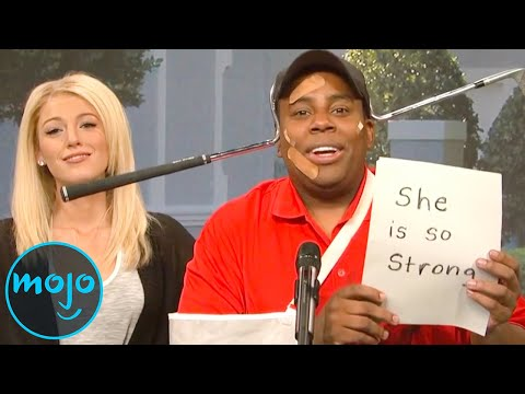 Top 10 Most Controversial Saturday Night Live Sketches Ever