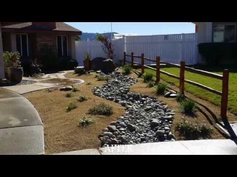 Water Saving Drought Tolerant Landscape Designs by Susan Gripshover