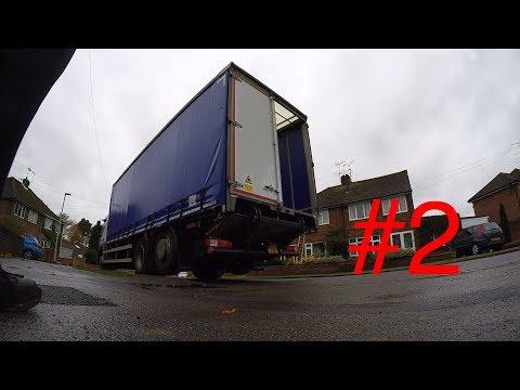 Rigid multidropping part 2 (Truck #21)