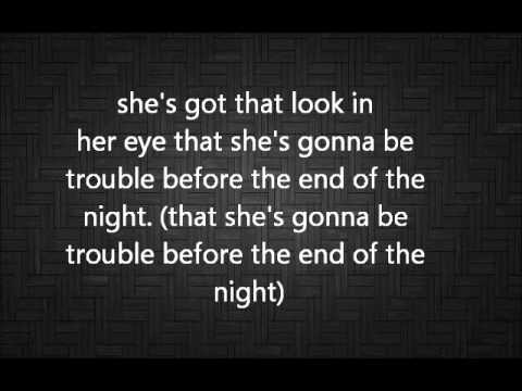 Vices And Virtues-Act Single See Double Drink Triple lyric video.