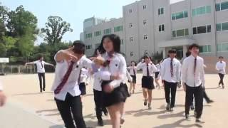 Korean Students Create Amazing Choreography So Amazing!