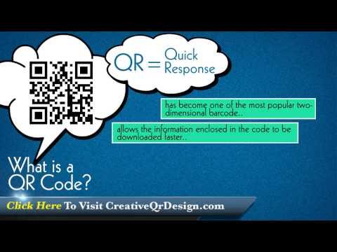 Custom QR Codes Design by Malaysia Creative QR Design | +606 2922643