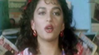 Madhuri Dixit does a generous act - Saajan