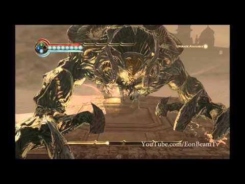 Kill Final Boss Ratash under 5 Minutes Prince Of Persia - Forgotten Sands