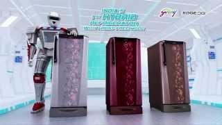 Godrej Refrigerator Presentation