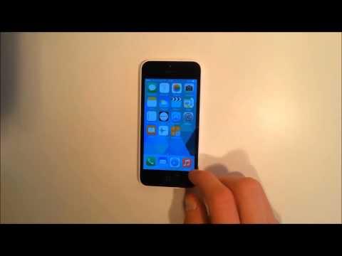 iPhone 5c original- review - ALIEXPRESS 214$