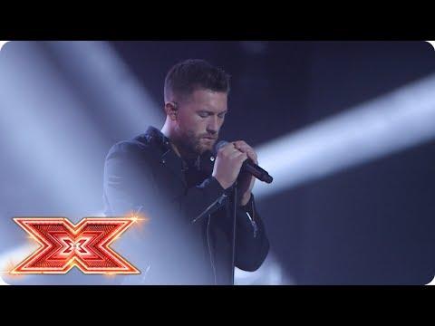 Matt Linnen gets show-ready! | Backstage | The X Factor 2017