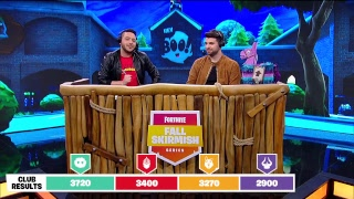 Fortnite #FallSkirmish - Week 5 | ROYALE FLUSH (DUOS)