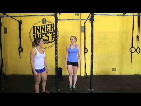 Learning the Bar Muscle-Up: Gymnastics 101