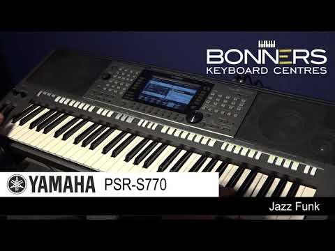Download MP4 | korg pa700 vs yamaha psr s770 direct style