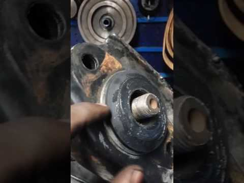 1992 Toyota 4Runner upper control arm bushings which energy suspension replacement parts
