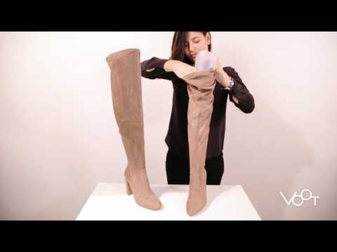 Voot Boot Shapers for Over-the-Knee Boots