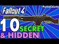 Download  Top 10 Best Hidden Or Secret Guns And Weapon Locations In Fallout 4 #pumacounts  MP3,3GP,MP4