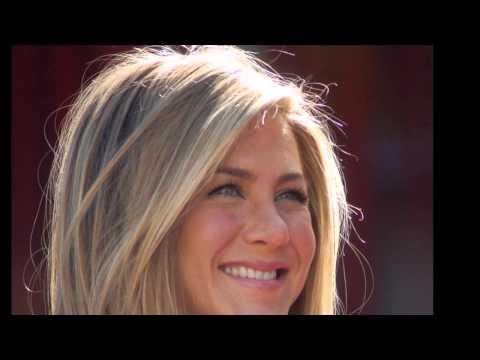 Instant Biography: Jennifer Aniston