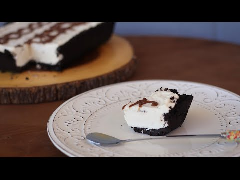 নো বেইক চীজ কেক   No Bake Cheesecake   Easy Cheesecake Recipe   Oreo Cheesecake
