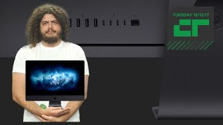 iMac Pro Arrives In Two Days | Crunch Report